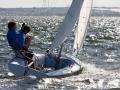 Championnat de France Espoirs Solitaire Equipage