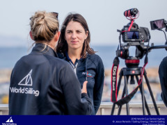 WORLD CUP SERIES HYERES - TPM 2018
