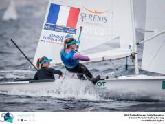 Equipe de France - Selection Tokyo 2020