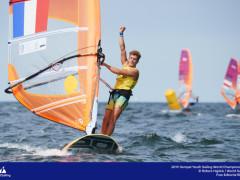 Youth World Sailing Championships 2019 - France