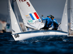 Championnat d'Europe 470 2021 - Vilamoura (Portu