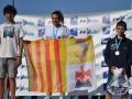 2013 - Championnat de France Espoirs Solitaire E