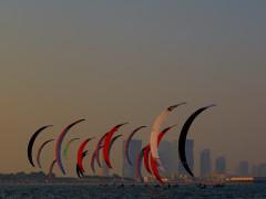 World Beach Games 2019 - Doha
