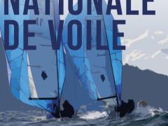 LNVoile 2021 - Etape 2 à Martigues