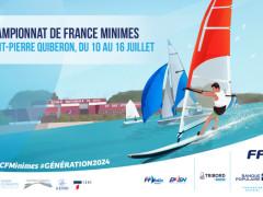 Championnat de France Minimes 2021