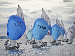 CF Espoirs Solitaire Equipage 2018