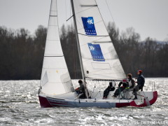 Championnat de France Match Racing Open 2018