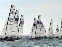 Open France Catamaran - Quiberon