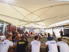 Stage Relève Olympique #Marseille2024