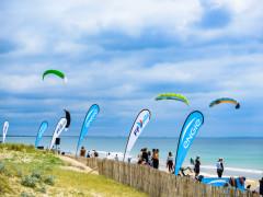 Engie Kite Tour Lorient-Gâvres 2021