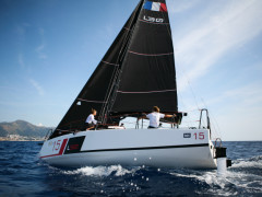 Championnat Europe Course au Large 2019 Venise