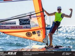 Championnat d'Europe RS:X Vilamoura 2021