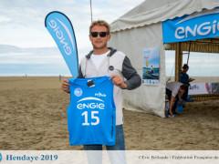 Engie Kite Tour Hendaye