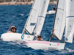 Championnat de France Handivalide MiniJi 2018