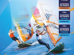 National d'Automne Windsurf 2020 à Miramas