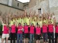 Equipe JO2012 pour EFV