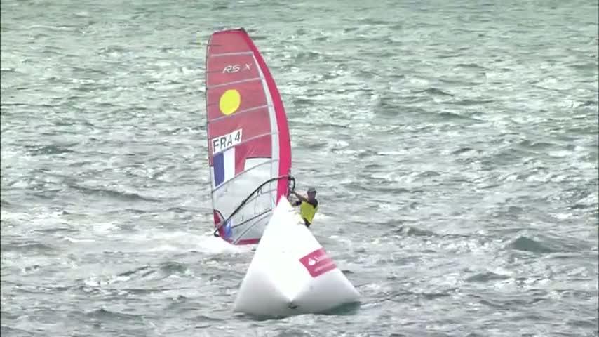 Dans les coulisses de Santander 2014 - 26 minutes Sport Plus (groupe Canal Plus)