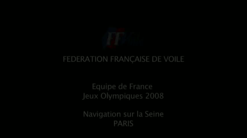 2008 Paris Promotion Equipe de France
