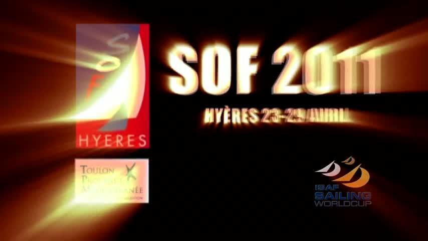 Interview Lecointre / Geron (FRA) 470 Femmes