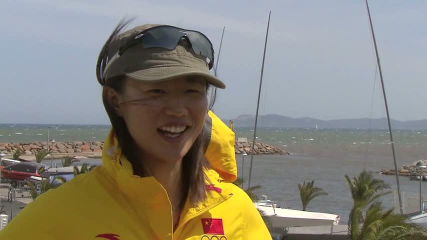 Interview - Lijia Xu (CHN) - Laser Radial