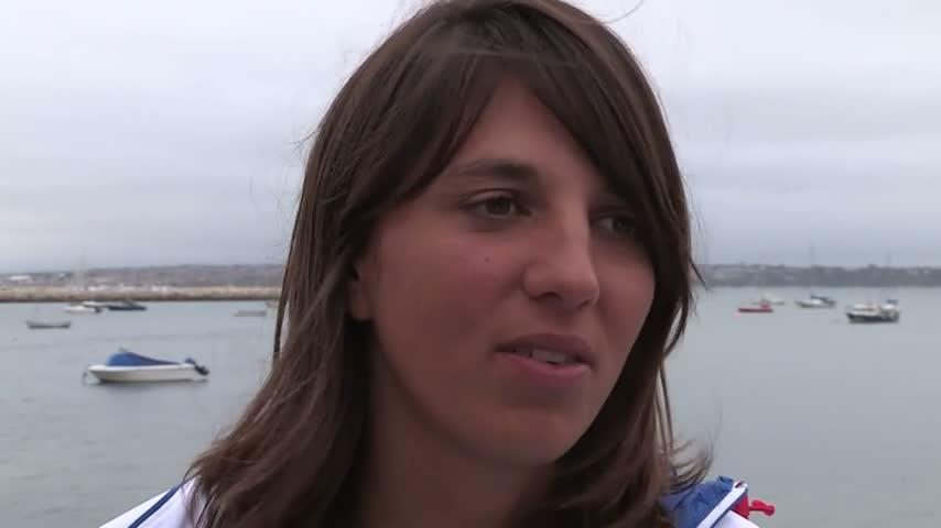 JO2012 rsx femmes picon