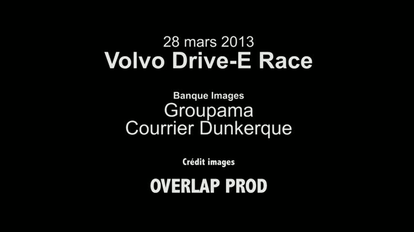 28 mars 2013 - Images Groupama et Courrier Dunkerque