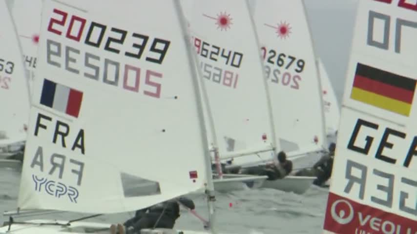 Laser - 26 avril 2013 - SWC Hyeres