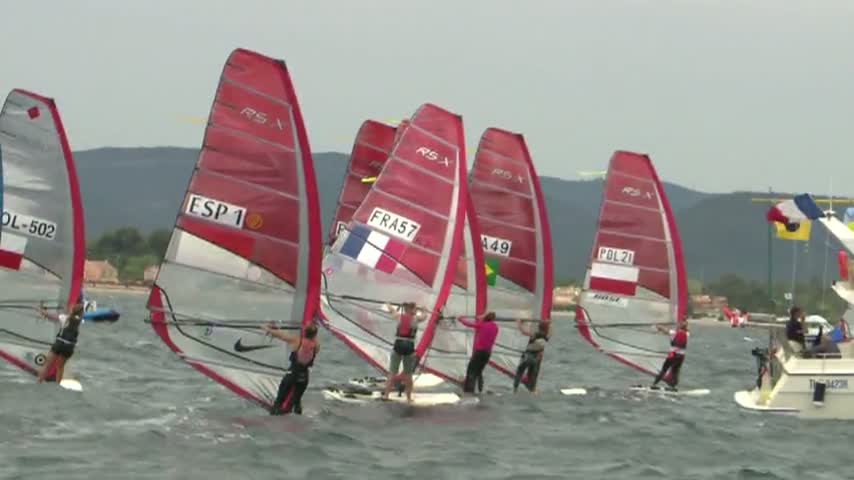 RSX Men  - 25 avril 2013 - SWC Hyeres