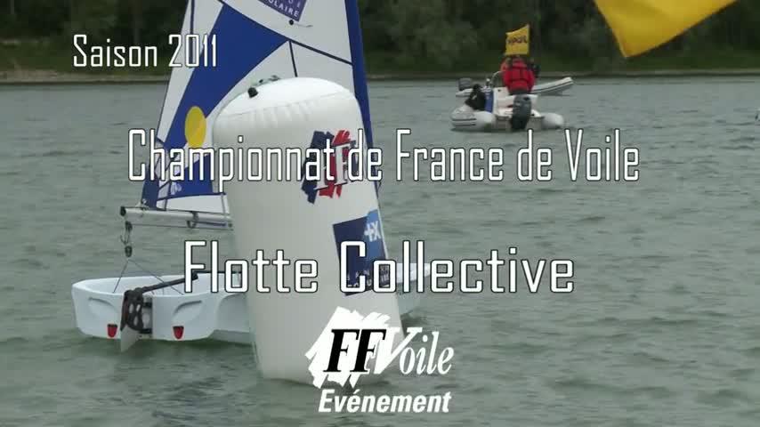 ITW Jean Pierre Champion President de la FFVoile