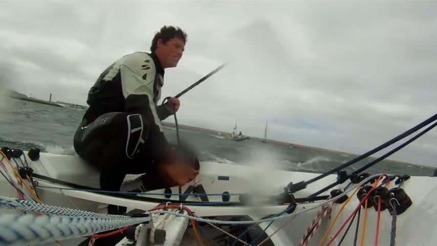 LOBERT Jonathan Navigation Finn