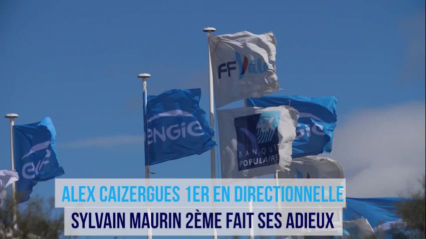 Aftermovie de l'Engie Kite Tour 2020
