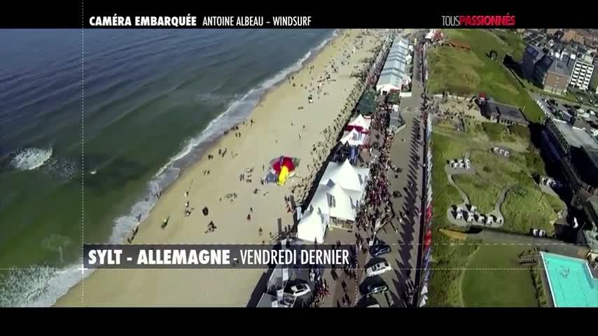 L'Équipe 21 - Antoine Albeau