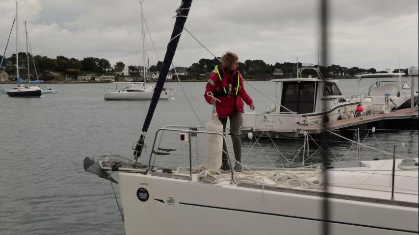 Apprendre la navigation avec un Coach Plaisance 2