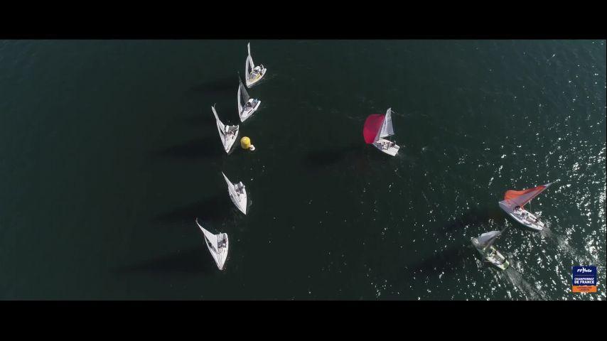 Après 11 ans d'absence le Championnat de France des Croiseurs Légers revient à Annecy !