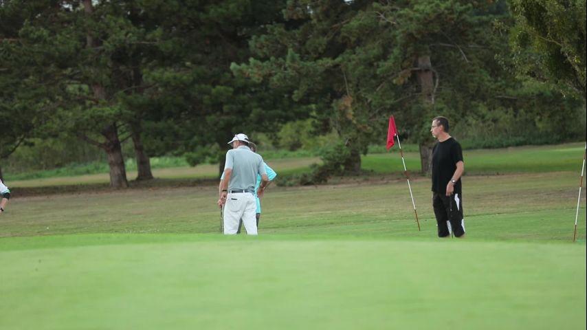 Après le stick de barre, le club de Golf sur la LNVoile 2019 !