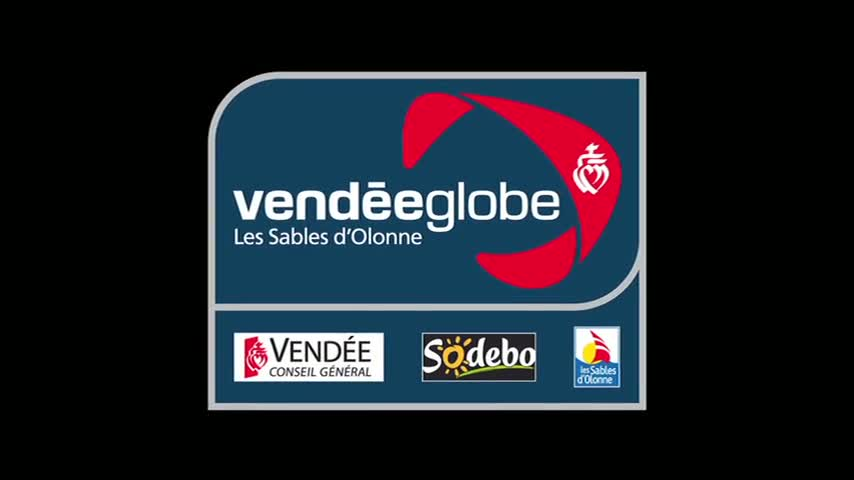 Bande-annonce Vendee Globe 2012-2013