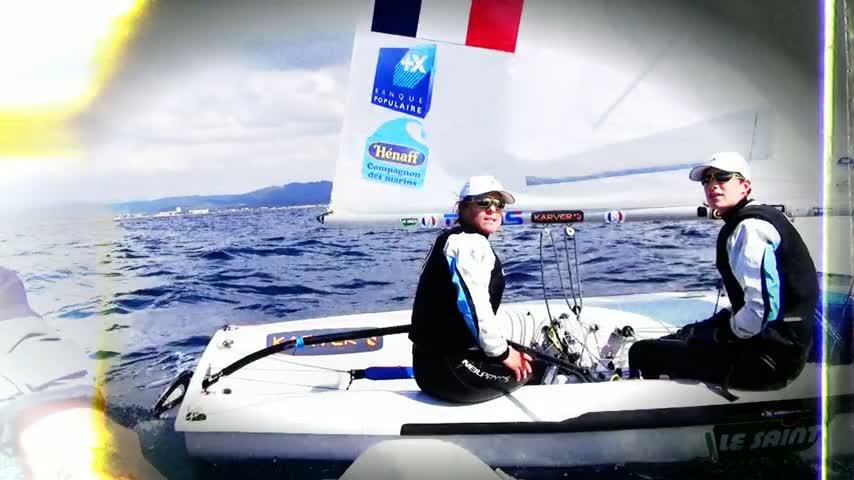 Questions à Camille Lecointre et Hélène Defrance