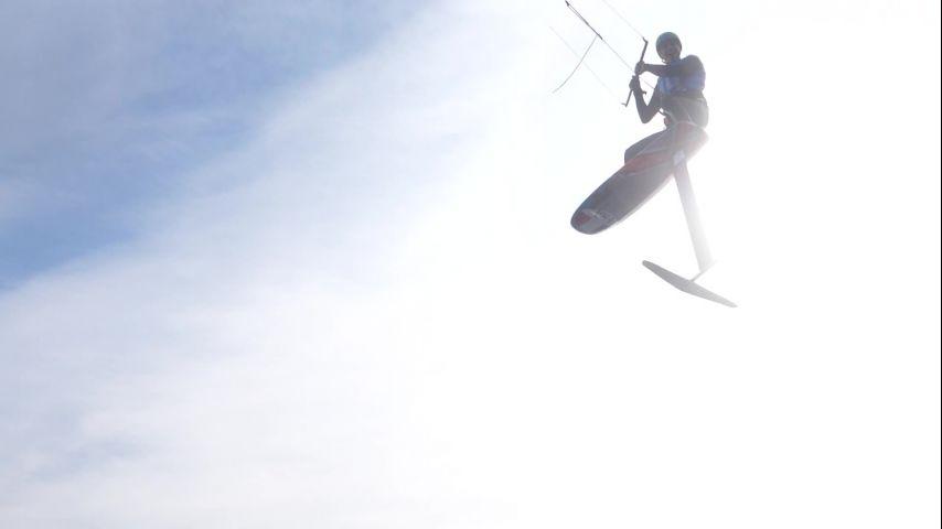 Bout à Bout Presse - Engie Kite Tour 2020 - Hyères jour 2