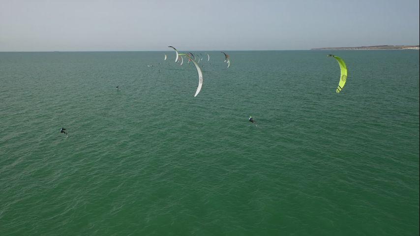 Bout à Bout Presse - Engie Kite Tour 2020