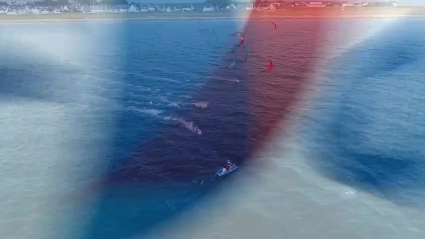 CF Espoirs Extrême Glisse : replay course de Twin Tip Racing