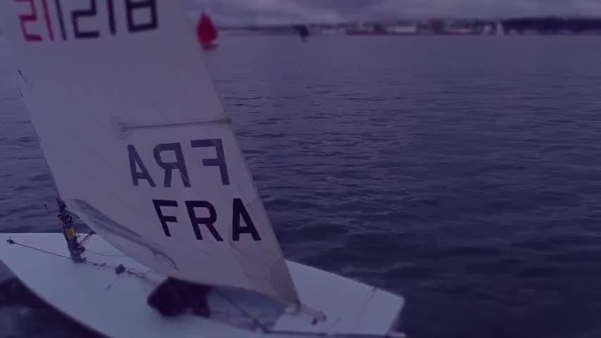 CFEG 2018 - Laser : Victoire d'Alexandre Kowalski