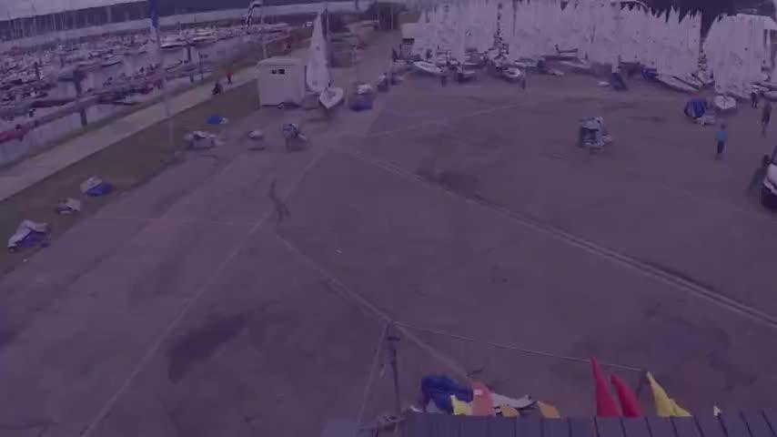 CFESE 2018 - Jour 3 à bord des Comités de course