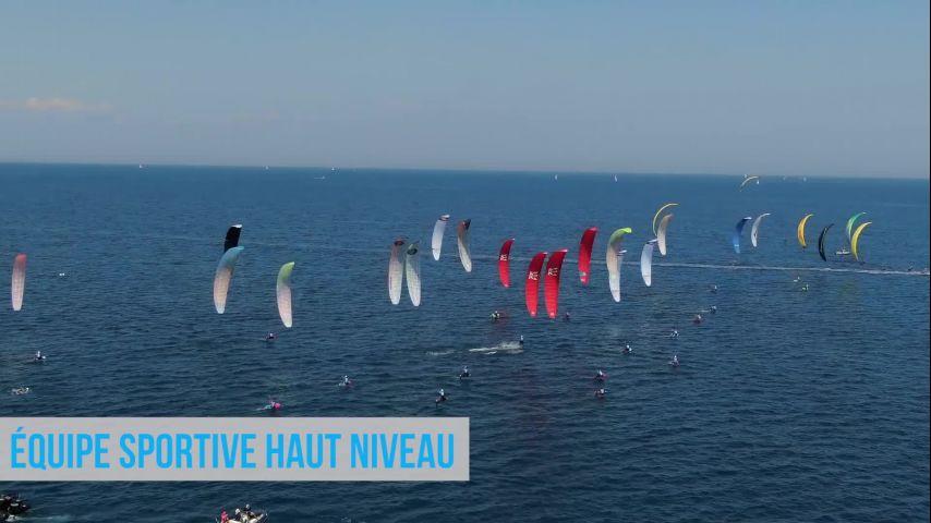 #CFXGlisse2020 : Bienvenue à Narbonne !