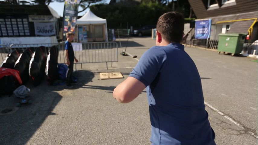Championnat de France Espoirs Extrême Glisse 2019 : Jour 1