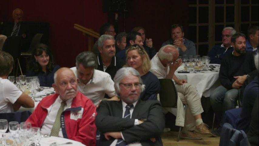 Championnat de France Voile Habitable Entreprise 2020