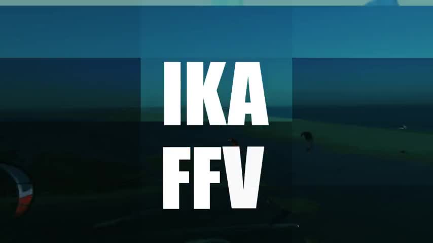 Championnat du Monde Jeune de Kiteboard 2017