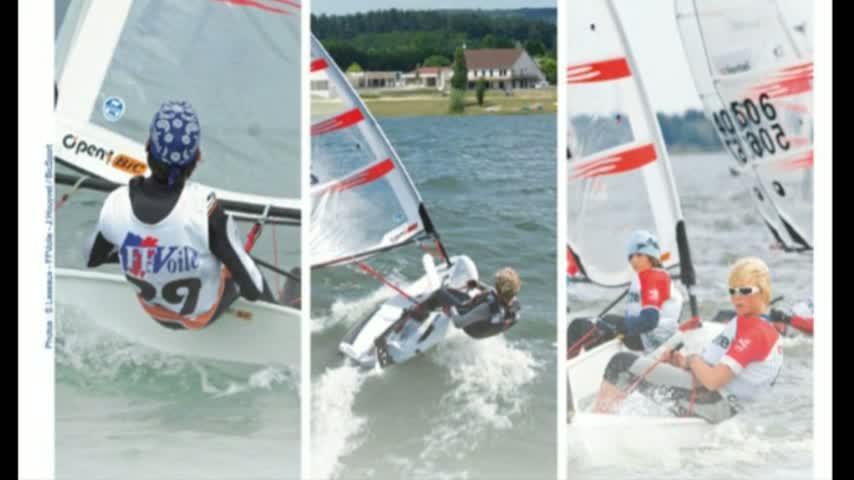 championnat de france minimes flotte collective 2010