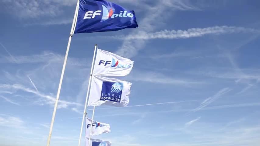 Clip de Présentation EFVoile 2017