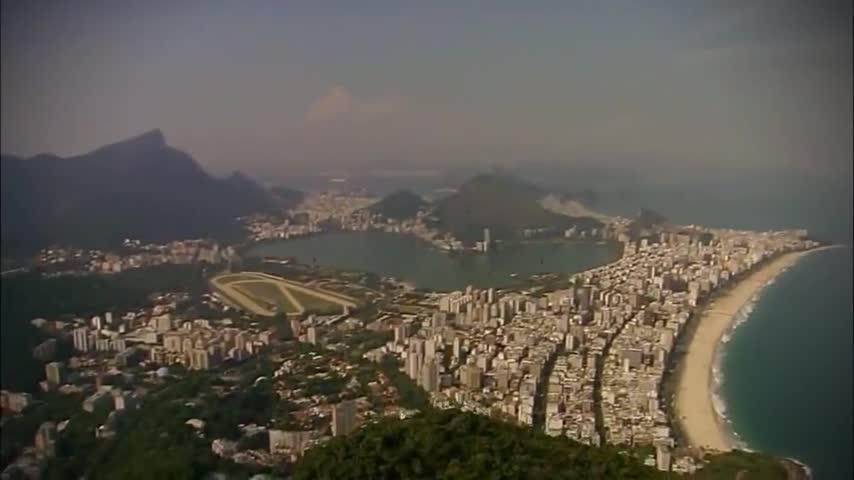 Clip JO Rio