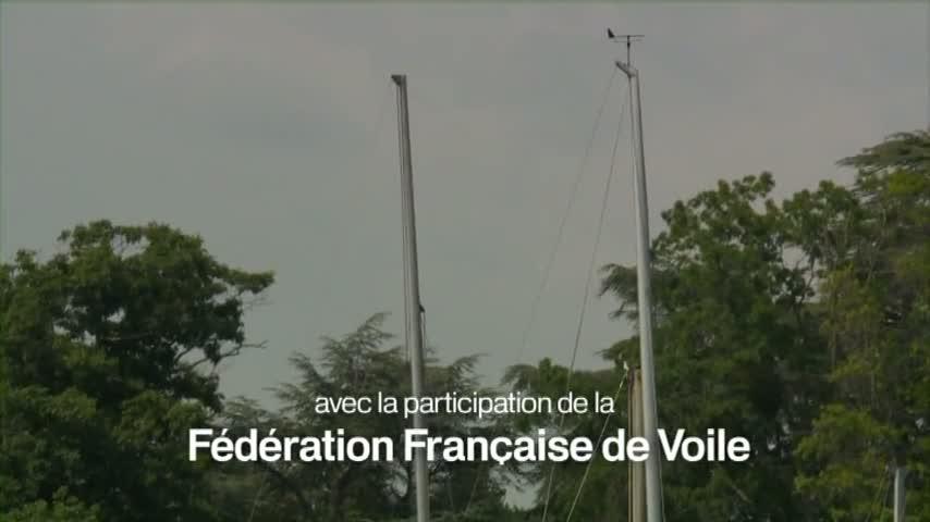 Clip Club de l'Année 2012 - SNO Nantes - P Thalassa